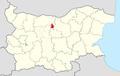 Letnitsa Municipality Within Bulgarial.png