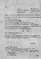 Letter Auerswald to Czerniaków Treblinka 1942.jpg