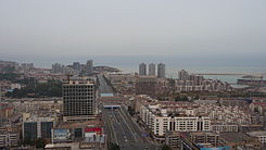 Lianyun District Birdview.JPG