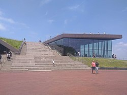 Museo de la Estatua de la Libertad