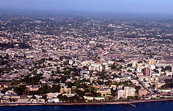 meaning of libreville