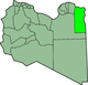 District of Tubruq