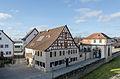 Lichtenau, Von-Heydeck-Straße 4, 2-002.jpg