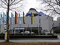 Liederhalle, Platz der Deutschen Einheit, Stuttgart, Germany.JPG