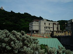 Lienchiang County Council 20120928.jpg