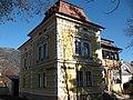Lienz, Kindergarten, ehem. Villa Monti.JPG