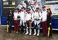 Liesel 22-09-2012 ISDE Saxony MAMS Club Team Hungary 1.jpg