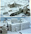 Lietuvos Valdovu rumu maketas. Royal Palace of Lithuania.model.jpg