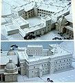 Lietuvos Valdovu rumu maketas. Royal Palace of Lithuania.model.jpg