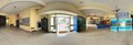 Life Science Gallery - 360 Degree Equirectangular View - Bardhaman Science Centre - Bardhaman 2015-07-24 1028-1034.tif