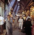 Life in the souk, Aleppo.jpg