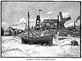 Lifeboats and Lifeboat-men by C F Staniland-Village and Lifeboat Station.jpg
