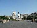 Lima, Peru San Martin statue 01.jpg