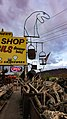 Lin Ottinger's eccentric rock shop, Moab.jpg