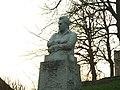 Lipnice nad Sázavou, socha II.JPG