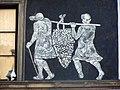 Litoměřice - Mírové náměstí - Spies Returning From The Promised Land.jpg