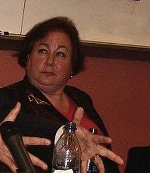 Liz Krueger - Liz Krueger in 2009.