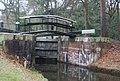 Lock 24, Basingstoke Canal-geograph-3515688.jpg