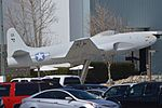Lockheed F-80C Shooting Star '01' (49-0851) (27104393014).jpg