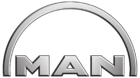 The MAN Company logo