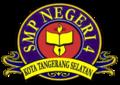 Logo SMP Negeri 4 Tangerang Selatan.png