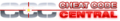 Logo of Cheat Code Central.png