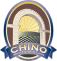 Logo of Chino, California.png