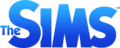 Logo of The Sims (2013).png