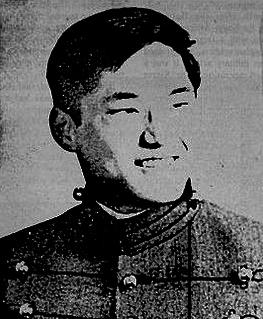 Lon Horiuchi American FBI HRT sniper