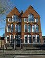 London, Woolwich, Eglinton Primary School 2.jpg