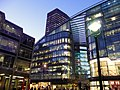 London , Westminster - Cardinal Place - geograph.org.uk - 1739907.jpg