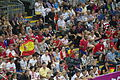 London Olympics 2012 Bronze Medal Match (7822848132).jpg