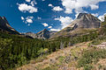 Looking Back at Swiftcurrent Pass (4172583030).jpg