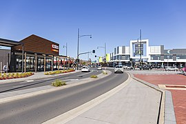 Looking down High Street in Wodonga (2).jpg