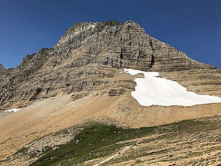 Matahpi Peak mountain in United States of America