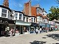 Lord Street North Post Office - geograph.org.uk - 1396143.jpg