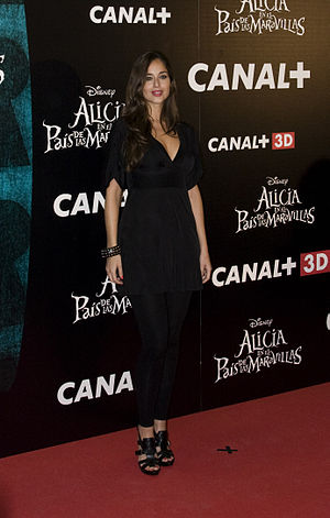 Lorena Ayala - Lorena Van Heerde, 2010