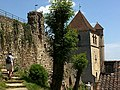 Lot Saint-Cirq-Lapopie Chateau Eglise 29052012 - panoramio.jpg