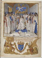 Statuts de l'ordre de Saint-Michel