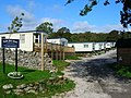 Low Fell Gate Caravan Park, Grange-over Sands - geograph.org.uk - 1521137.jpg