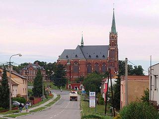 Ludgeřovice,  Moravskoslezský, Czechia