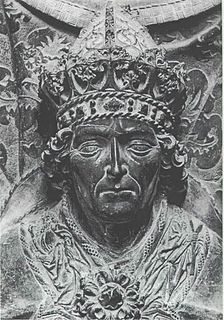 Louis IV, Holy Roman Emperor 14th century Holy Roman Emperor of the house of Wittelsbach