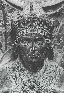 Louis IV, Holy Roman Emperor Holy Roman Emperor
