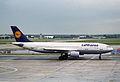 Lufthansa Airbus A300; D-AIAX@FRA;01.08.1997 (4904369269).jpg