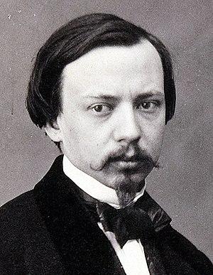 Luis de Madrazo - Luis de Madrazo  (c.1855-1860)