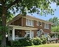Luke D. Berry House, Cushing, OK.jpg