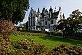 Luzern Meggen Schloss Meggenhorn garden.jpg