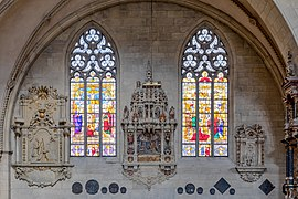 Münster, St.-Paulus-Dom, nördliches Seitenschiff -- 2019 -- 3934-8.jpg