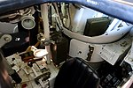 M5 Stuart interior - Collings Foundation - Massachusetts - DSC06820.jpg