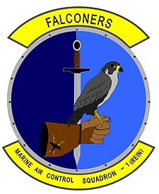 Marine Air Control Squadron 1 - Wikipedia